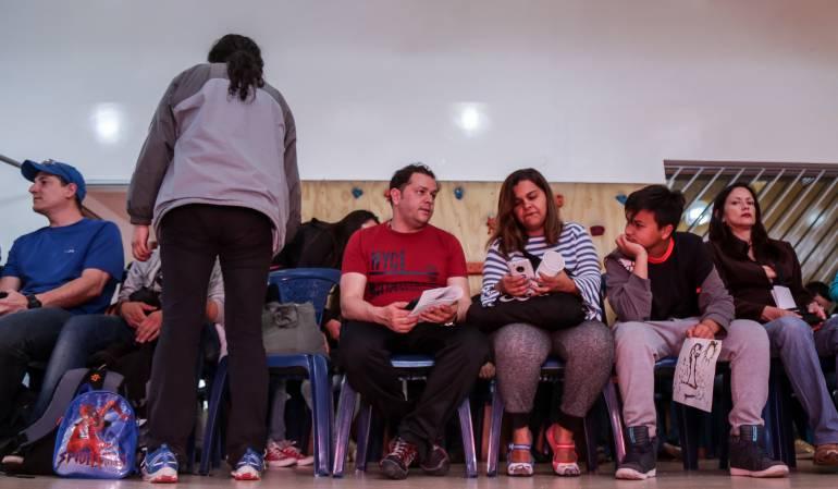 Estos son los documentos que deben tener los migrantes venezolanos