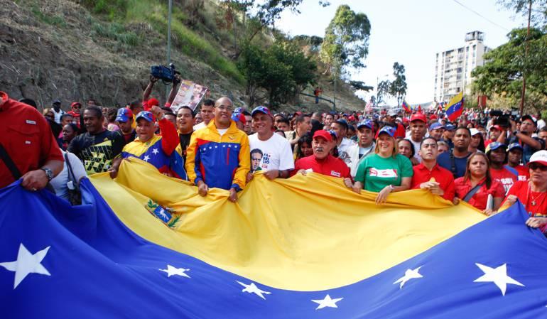 Alcaldes de frontera se reunirán para buscar salida a crisis migratoria