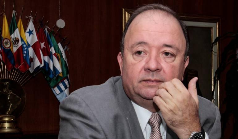 Amenaza del ELN: El Gobierno no se dejará amedrentar por las amenazas del ELN: MinDefensa