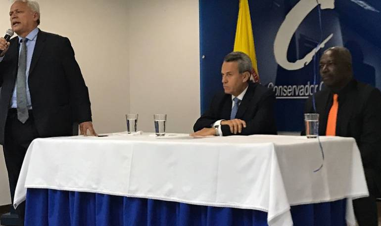 Rubén Dario Lizarralde M.