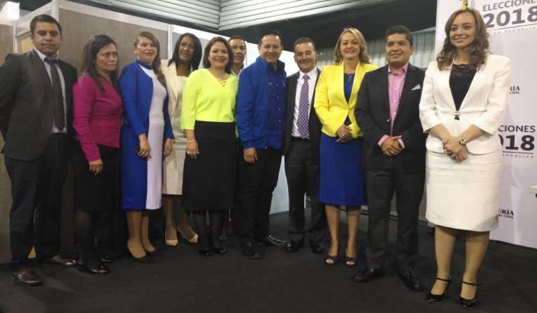 Partido MIra: El MIRA le apuesta a las garantías sociales para los colombianos