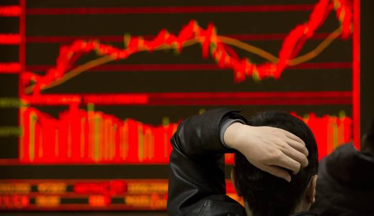 Bolsa de Wall Street: Jornada crítica en la bolsa