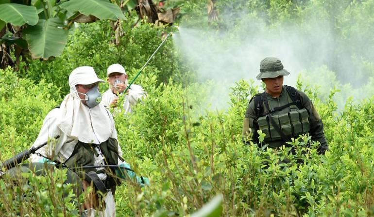 Campesinos mantienen retenidos a policías en Tumaco, Nariño