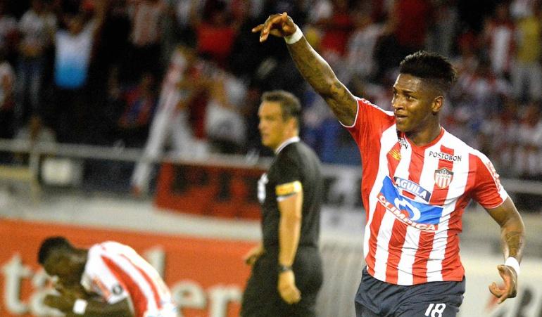 Santa Fe-Wanderers y Junior-Guaraní, en la tercera fase de la Libertadores