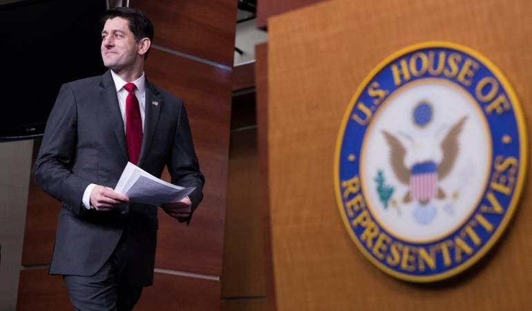 Se reabre administración en EE.UU.: Estados Unidos aprueba fondos para reabrir la Administración