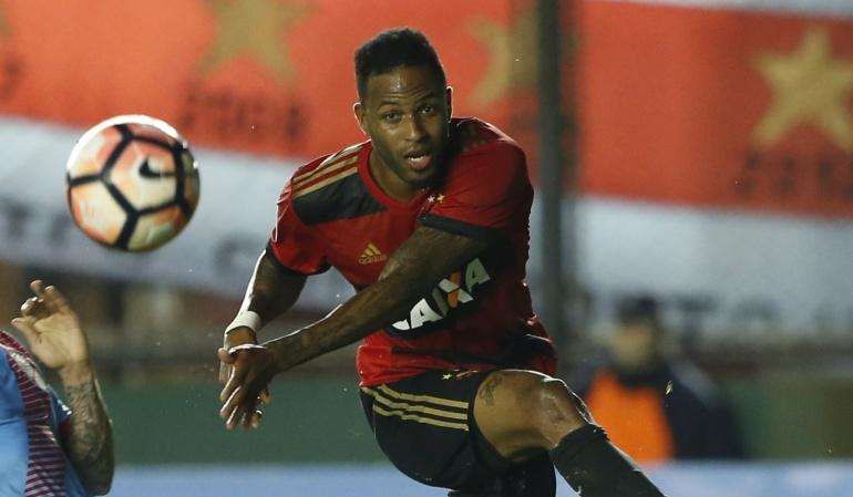 Lenis Nacional: Reinaldo Lenis será nuevo jugador de Nacional