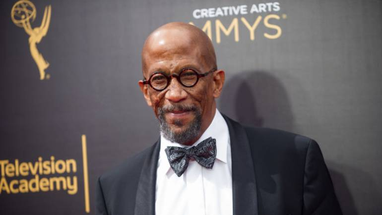 "Murió Reg E. Cathey, actor de ""House of Cards"" y ""The Wire"""