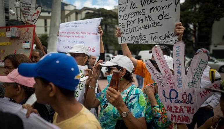"""Crisis en Venezuela: Parlamento venezolano declara """"fin de la integración"""" con Colombia y Brasil"""
