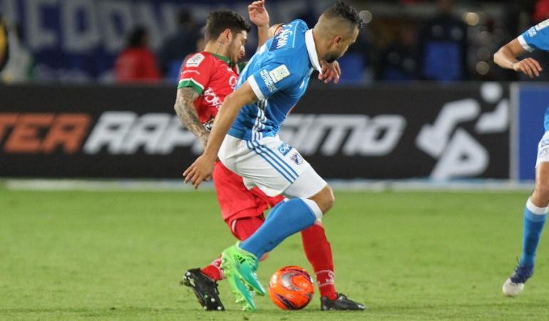Millonarios Patriotas Liga Águila: Millonarios recibe a Patriotas con el ánimo arriba tras ganar la Superliga