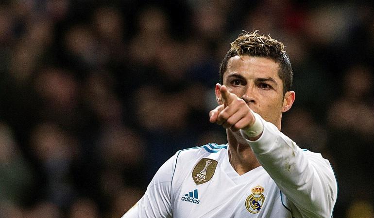 Cristiano Ronaldo y el Real Madrid anestesian al PSG