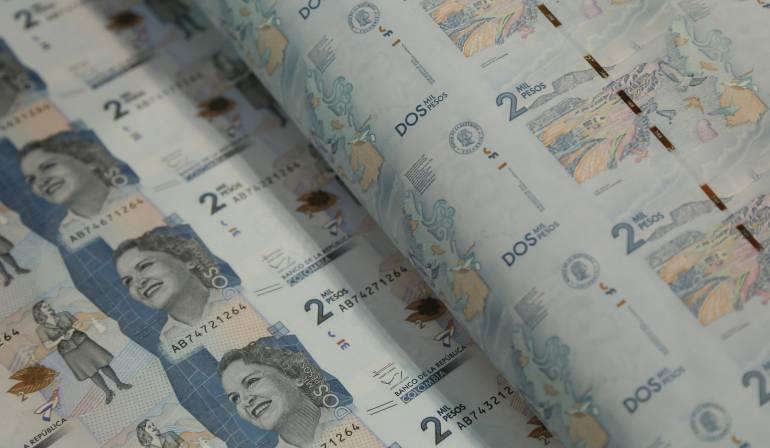 Economía en Colombia: Banco de la República espera que la economía crezca en el 2018 un 2,7%