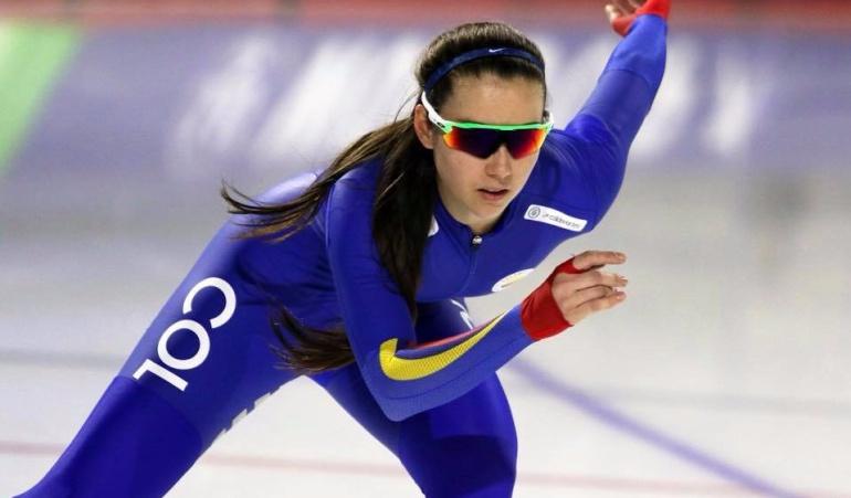 Agenda deportistas colombianos Juegos Olímpicos invierno: Prográmese con los atletas colombianos en los Juegos de PyeongChang 2018