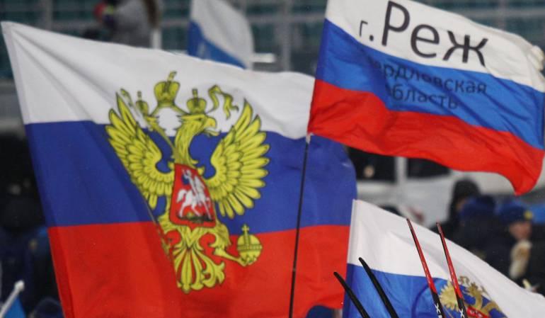 Estados Unidos bajo amenaza por injerencia de Rusia