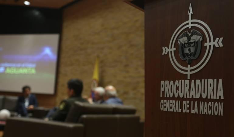Procuraduría apoya reducción de aportes de los pensionados a la salud