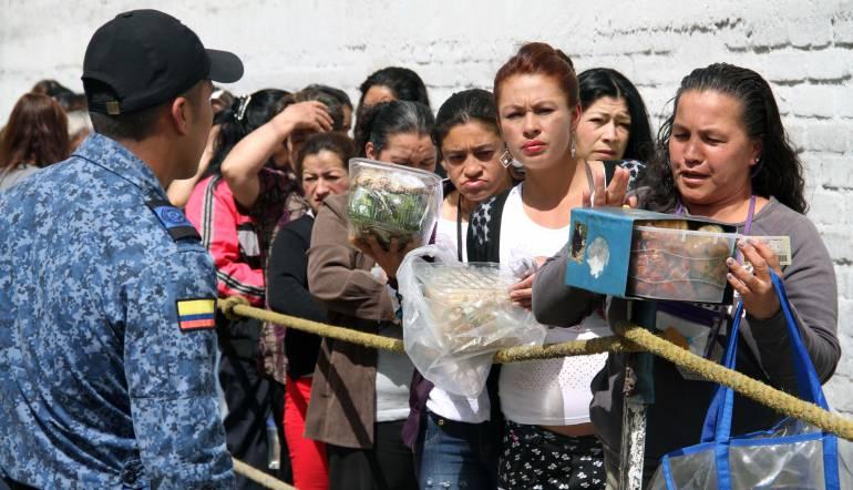 Más de 1.300 reclusas del Buen Pastor en Bogotá, se vinculan a los BEPS