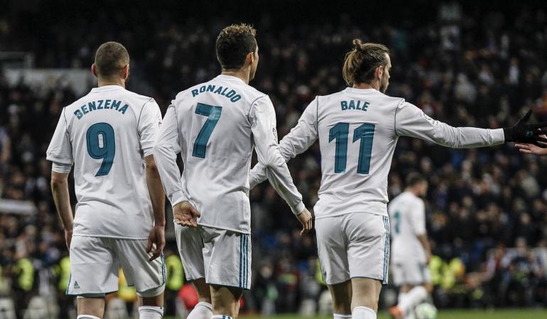 Real Madrid PSG: Real-PSG: El partido más esperado de la Champions
