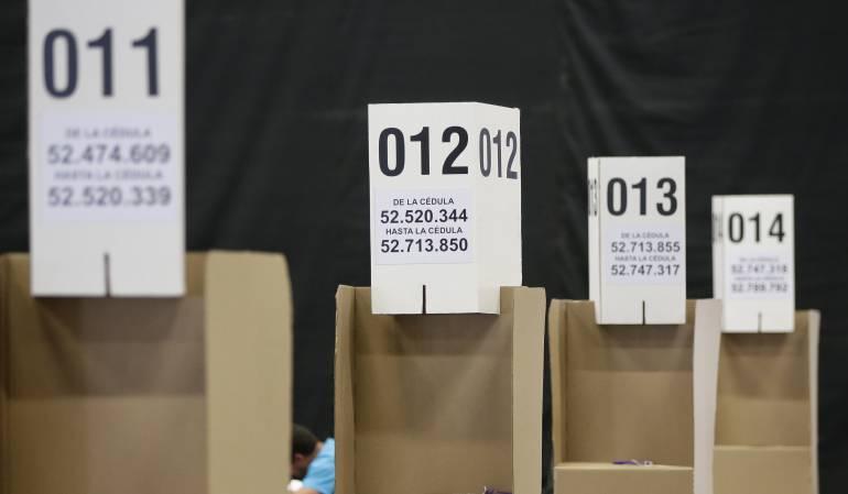 Las elecciones presidenciales en Venezuela son el próximo 22 de abril