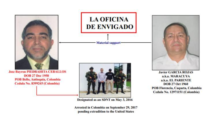 """Ocupan bienes de capo del narcotrafico: Ocupan bienes del llamado """"capo oculto"""" del narcotráfico"""