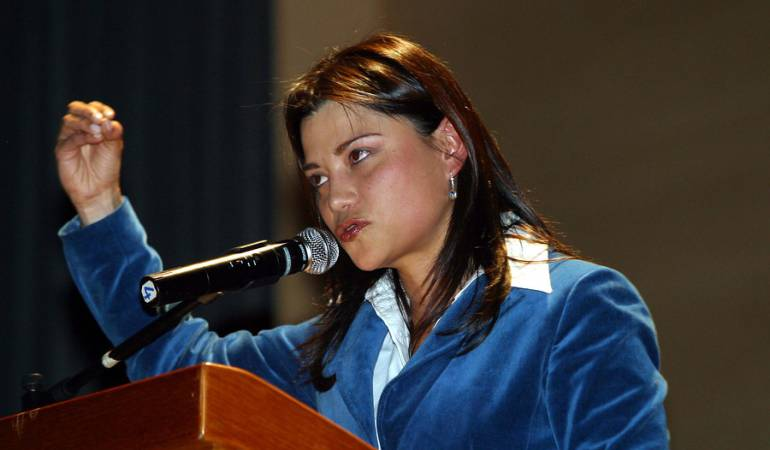 Leyla Rojas