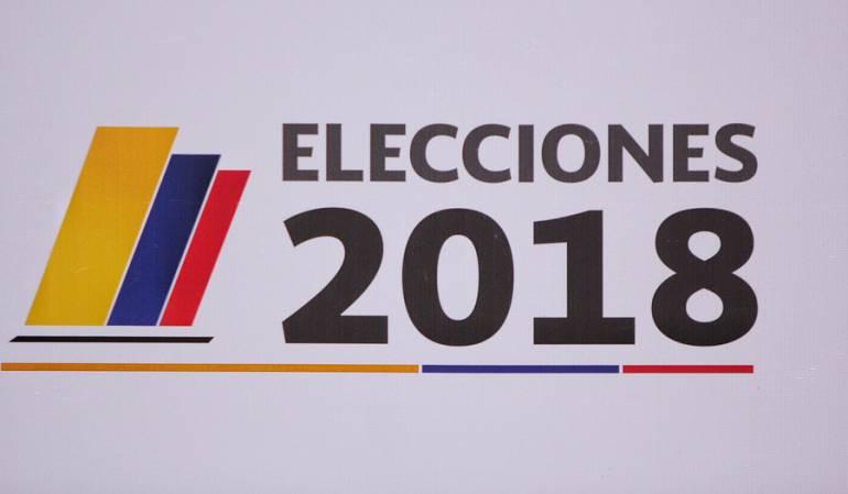 Denuncias a candidato de cambio radical por hacer campaña con La U: Denuncian inscripción de candidato de Cambio Radical por campaña con La U