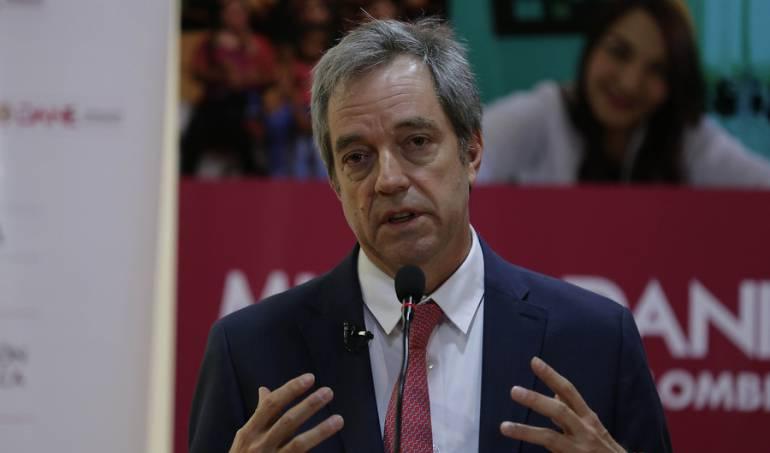 Economía Colombia: Crecimiento de 2017 fue el más bajo de la década