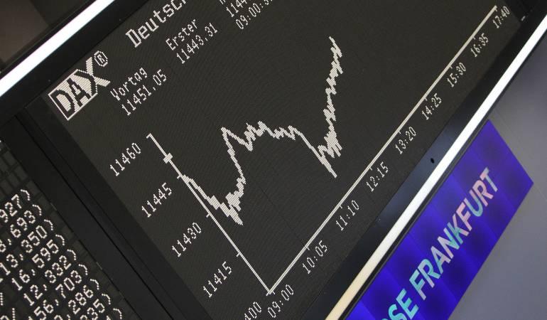 Deuda Externa PIB: La deuda externa de Colombia llegó al 39.8% del Producto Interno Bruto