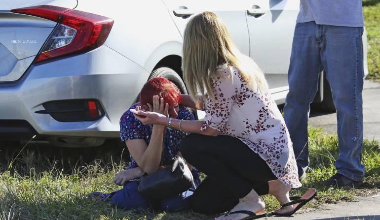 Recuento de los peores tiroteos en Estados Unidos