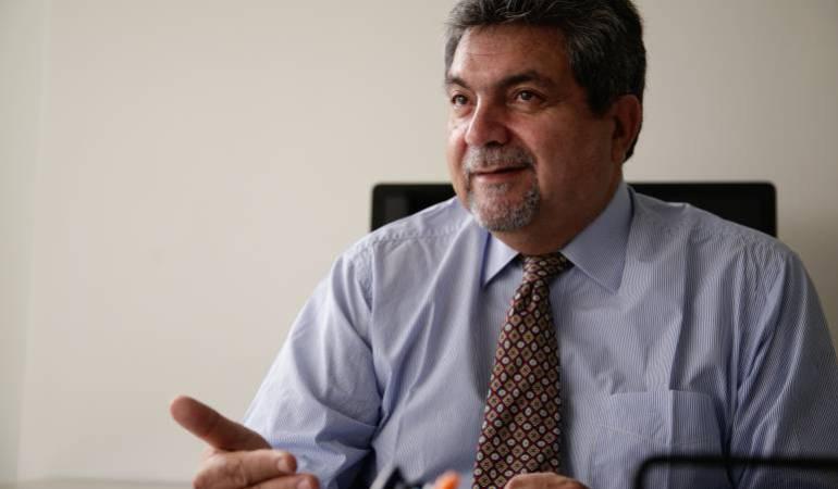 Plinio Olano rendirá indagatoria en la Corte Suprema de Justicia