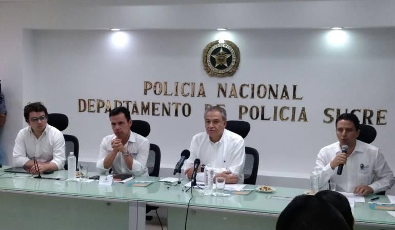 Elecciones pacificas transparentes: Estas elecciones deben ser más pacíficas y transparentes: general Naranjo