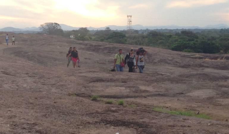 Migraciones de Venezolanos