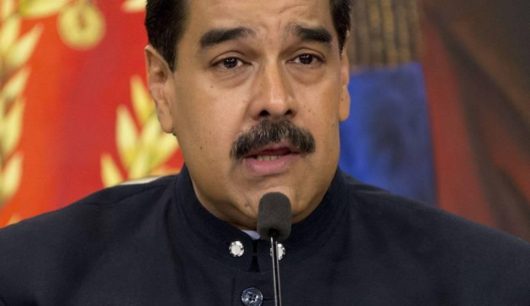 Maduro no puede entrar ni al suelo de Perú, dice primera ministra