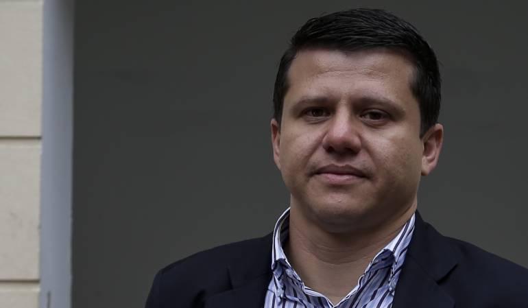 Caso Odebrecht: Bernardo Ñoño Elías negó vínculos de Álvaro Ashton con Odebrecht