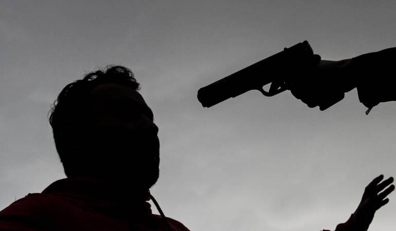 Asesinato de ex farc por parte del ELN: Fiscalía entregó restos de desmovilizados de las Farc asesinados por el ELN