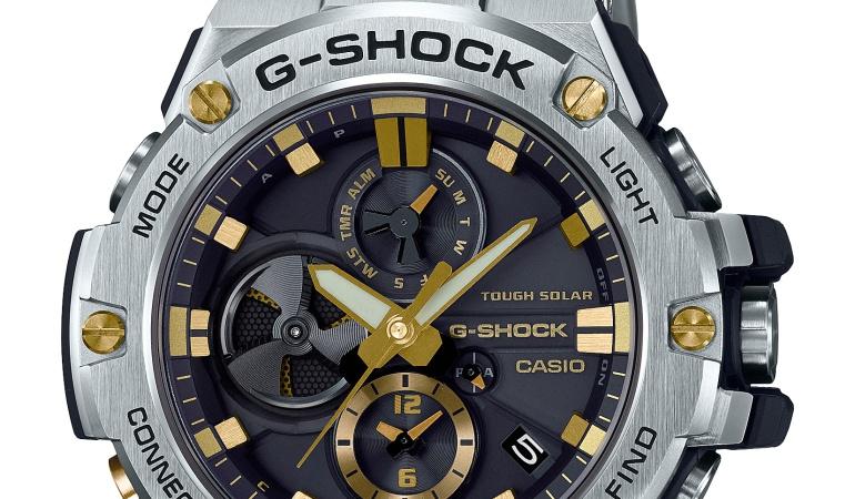 """Lanzamiento Relojes G-Shock Bluetooth: """"Resistencia Absoluta"""", el as bajo la manga de G-Shock"""