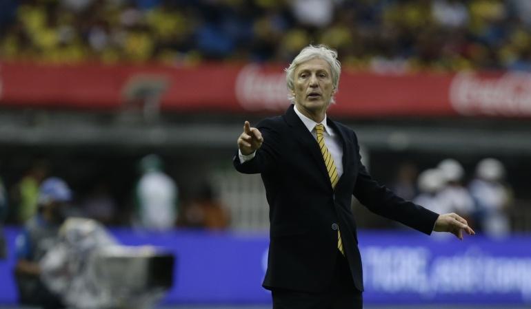 Pékerman Colombia: Pékerman se convierte en el entrenador que más días ha dirigido a Colombia