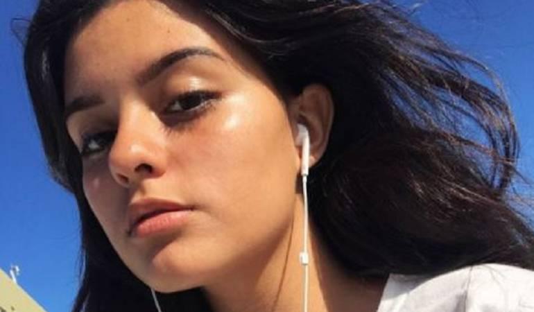 Hija de Charlie Zaa, sobreviviente del tiroteo en Florida