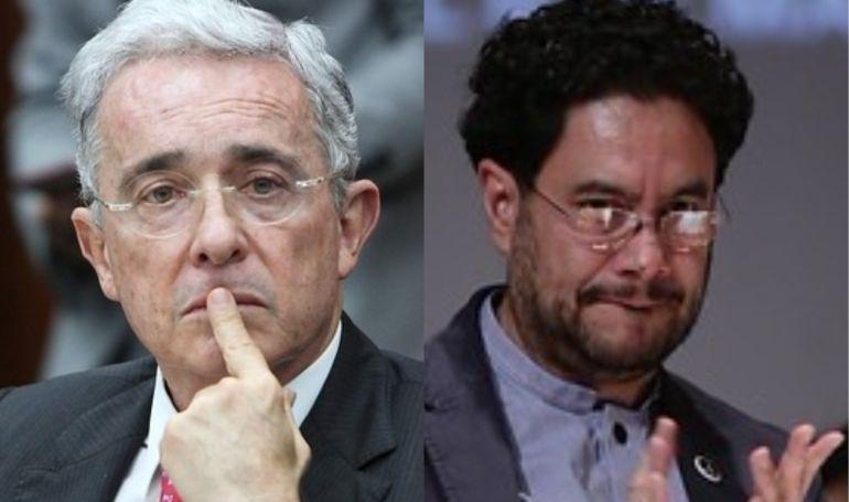 Corte colombiana investiga a Uribe por manipulación de testigos