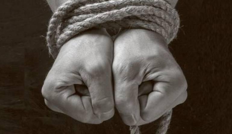 Rescatan am enor colombiana que era víctima de abuso sexual en Perú: Rescatan en Perú a menor desaparecida en Amazonas