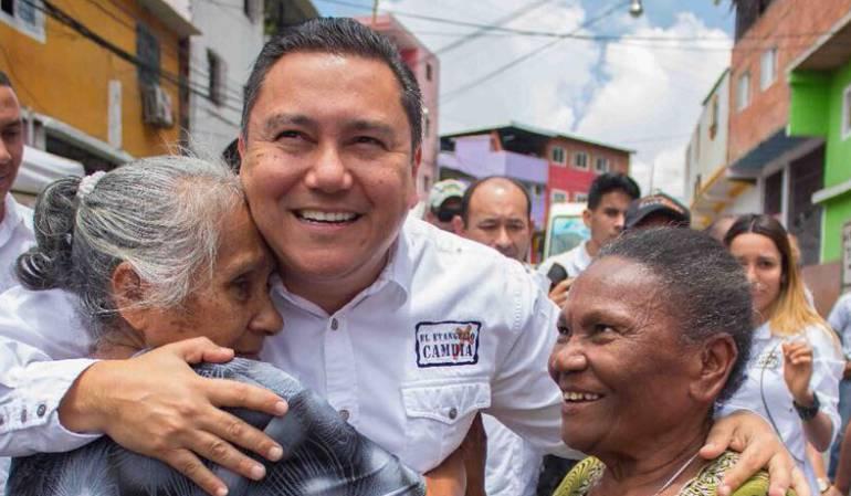 Frases del pastor religioso que busca hacer frente a Maduro en elecciones: Un pastor señalado en Panamá Papers competirá con Maduro en las urnas