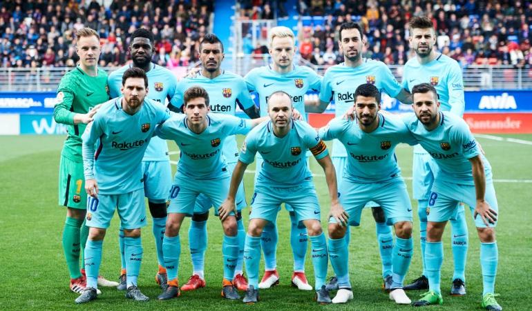 Barcelona Chelsea Champions: Barcelona buscará mejorar su nivel futbolístico frente al Chelsea