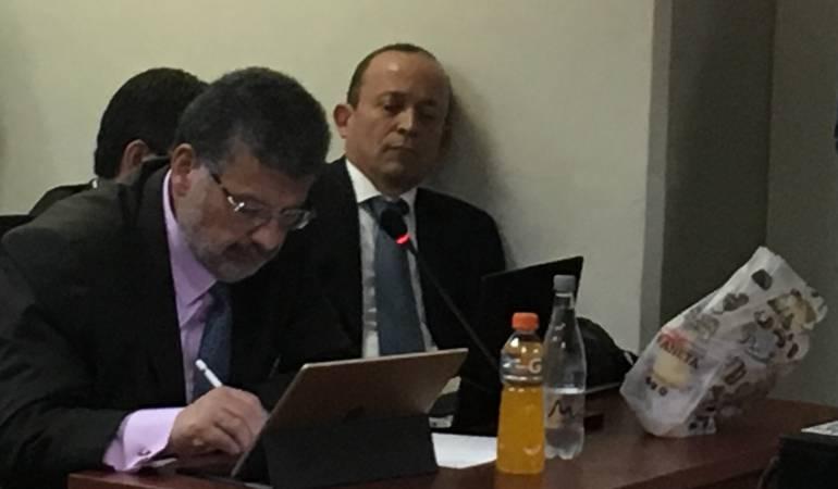 Juicio contra Santiago Uribe, hermano del ex presidente: Testigos desconocen si Santiago Uribe pertenecía a Doce Apostoles