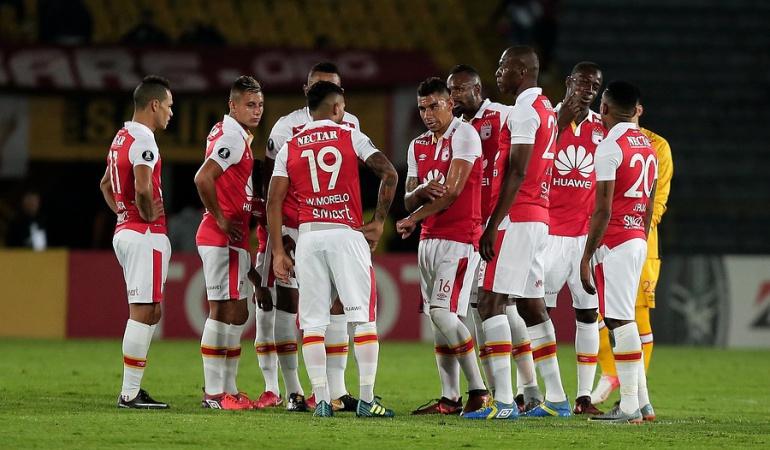 Nacional e Independiente del Valle avanzan a la fase final