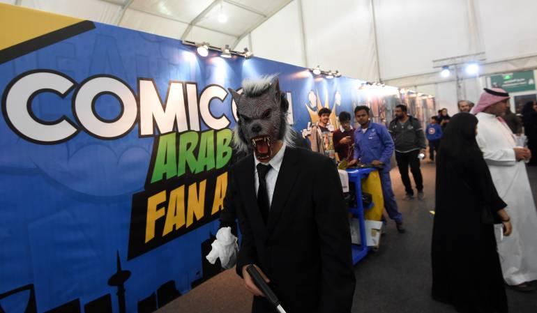 Comic-Con llega a Bogotá por primera vez