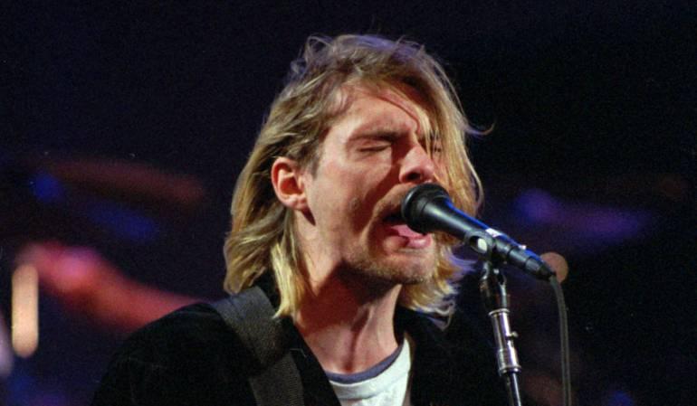 Kurt Cobain murió hace 24 años: 10 curiosidades de Kurt Cobain