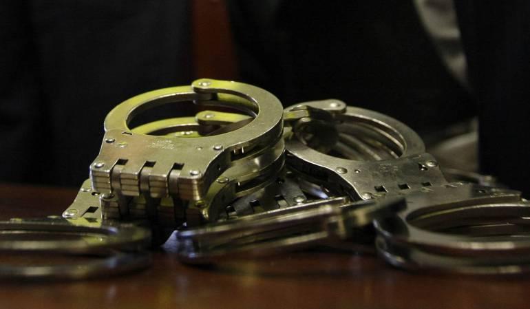 Cárcel testaferros farc: A la cárcel enviaron a los hermanos Mora Urrea