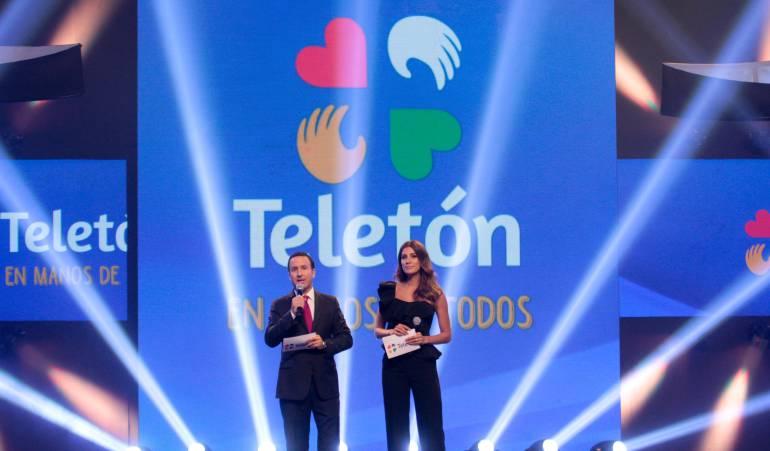 "Teletón 2018: ""Para seguir siendo capaces"", invitación de Teletón"