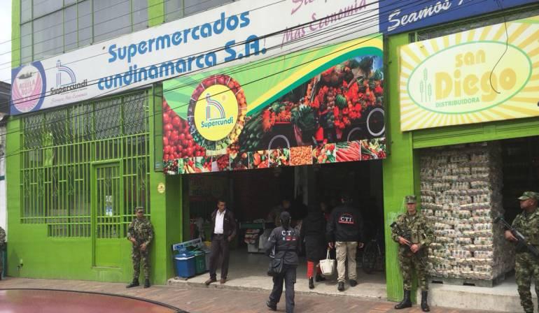 Relacion laboral de los supermercados investigados: MinTrabajo investigará violación de derechos laborales de SuperCundi