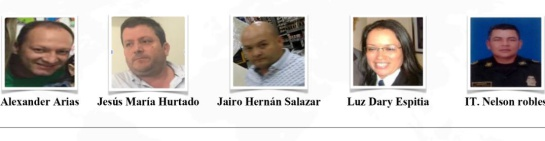 "NarcoJet: Así se desmanteló la red de drogas del ""Narcojet"""