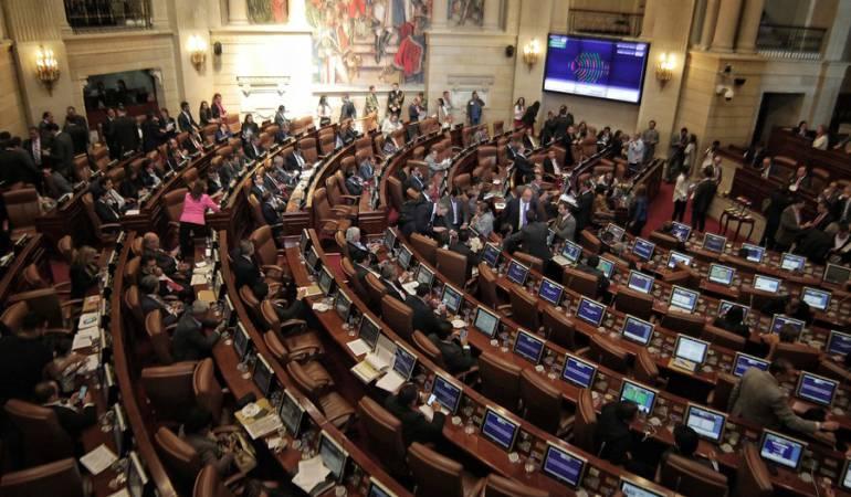 Elecciones legislativas: Datos curiosos de los últimos Congresos