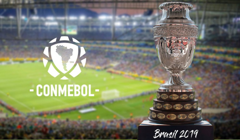 Se establece el Comité Organizador Local para Copa América 2019